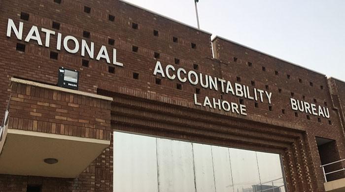 Pakistan's anti-corruption purge