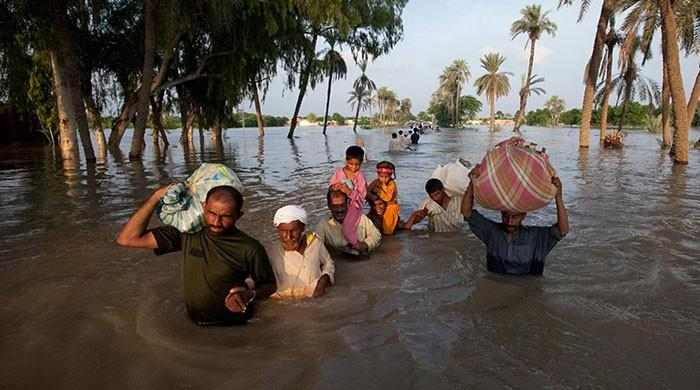 South Asia's most pressing threat? Climate change