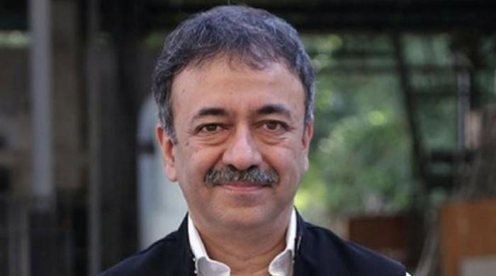 Bollywood director Rajkumar Hirani denies sexual assault allegations