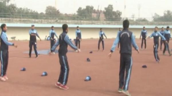 Aspiring athletes provided with training opportunity in Lahore