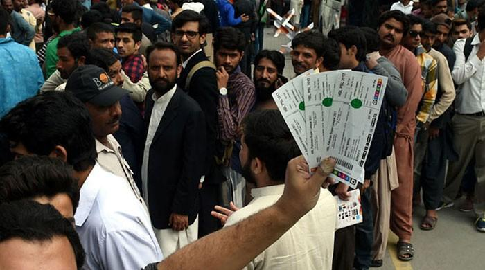How to get PSL 4 tickets