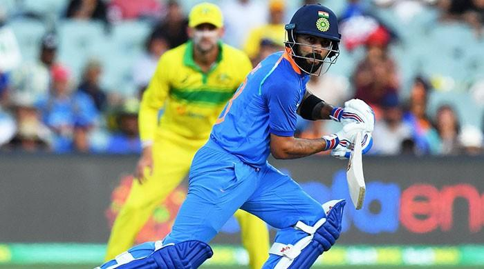 Dhoni, Kohli steer India to 2nd ODI win over Australia