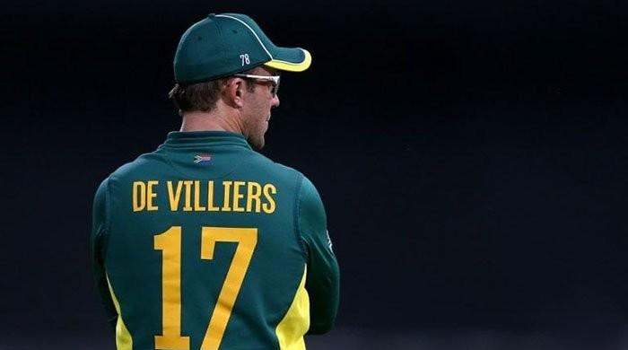 Cricket stars hail AB de Villiers' decision to tour Pakistan