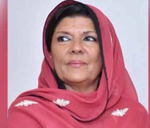 Aleema Khan pays 25% fine on foreign properties to FBR