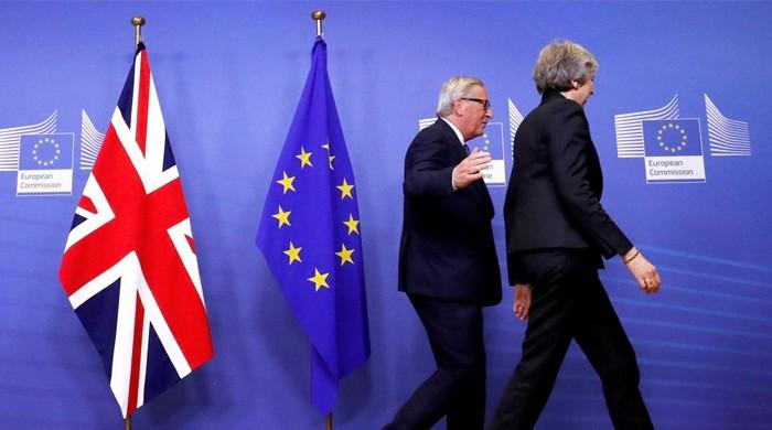 EU urges Britain to make up its mind on Brexit