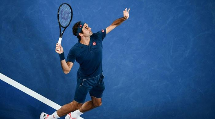 Fired up Federer resumes hunt for seventh Aussie title