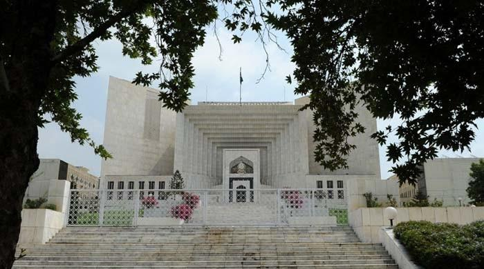 SC dismisses Sindh govt's plea on 18th Amendment