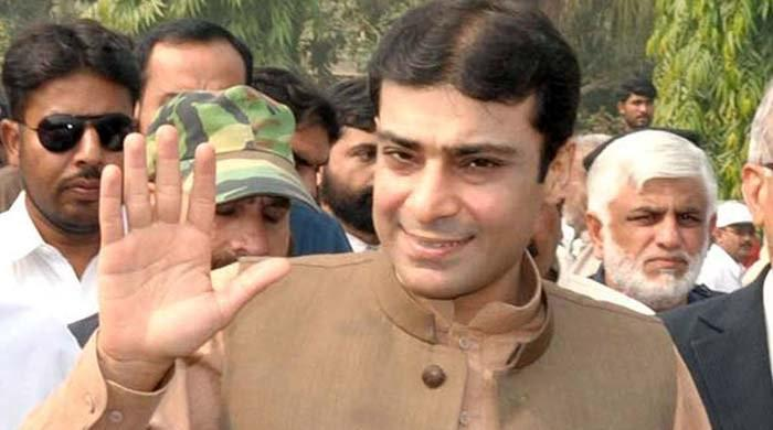 LHC permits Hamza Shehbaz to travel abroad for 10 days
