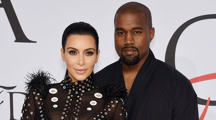 Kim Kardashian and Kanye West expecting a boy