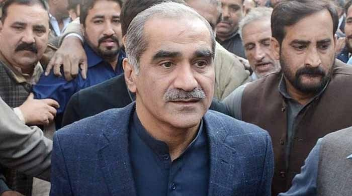 Rafique credits PM Imran's 'childish' policies for grand opposition alliance