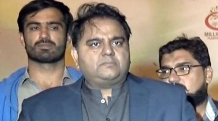Chaudhry says Sindh on the brink of change, dismisses possibility of Governor rule
