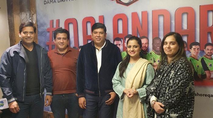 Lahore Qalandars aim to empower women through cricket