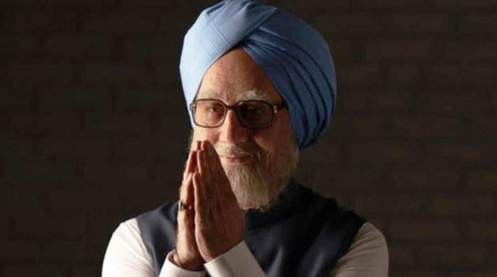 Former Indian PM Manmohan Singh's biopic cleared for release in Pakistan