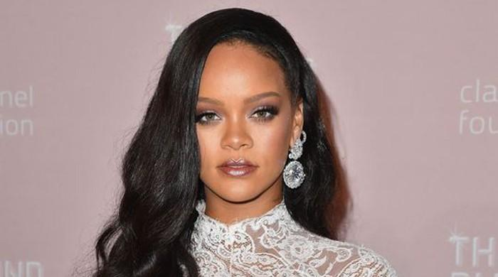 Rihanna files suit against her father