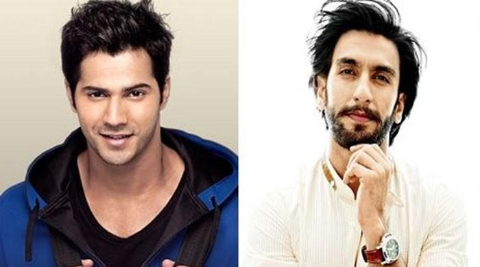 Varun Dhawan, Ranveer Singh likely to recreate magic of iconic film 'Andaz Apna Apna'