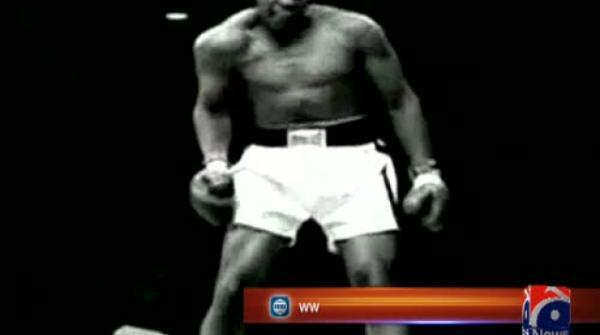 Remembering legendary boxer Muhammad Ali on his birthday