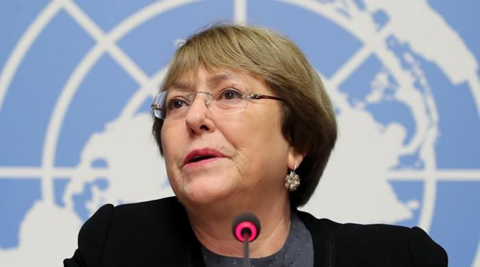 UN rights chief decries 'excessive force' against Sudan protesters