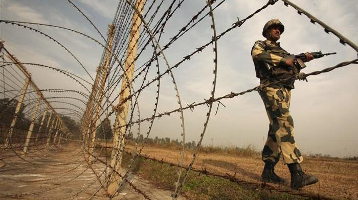 India's unprovoked firing at LoC injures Pakistani man: ISPR