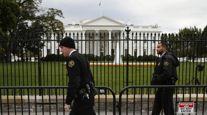 Extremist who lost passport wanted to attack White House: FBI