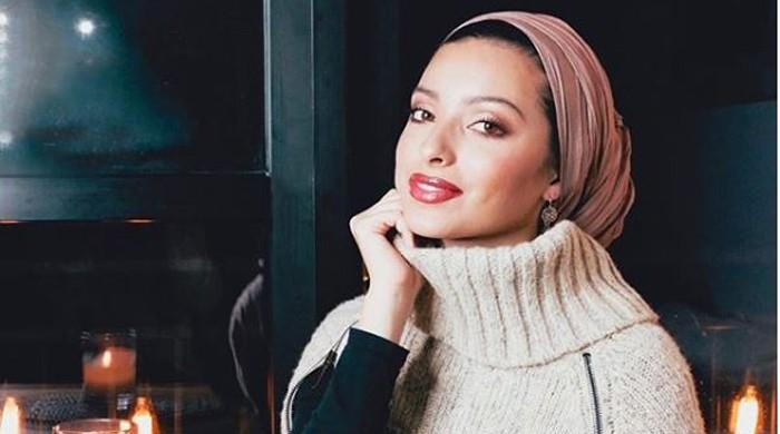 Vogue misidentifies Muslim-American activist Noor Tagouri as Pakistani actress