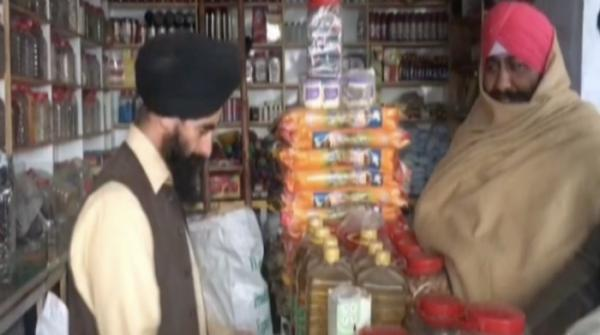 Sikh community hopes for revival of Bara Bazaar