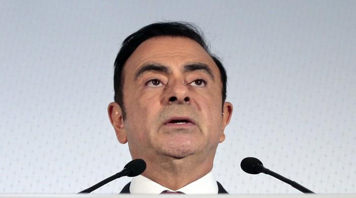 Ghosn received 8m euro in 'improper' payments: Nissan