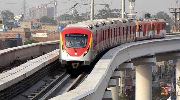 Punjab government slaps Rs21 billion tax on Orange Line project