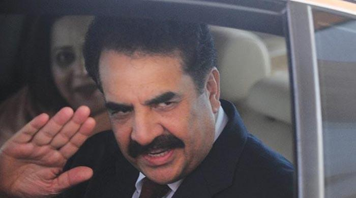 Federal cabinet grants NOC to General (retd) Raheel Sharif