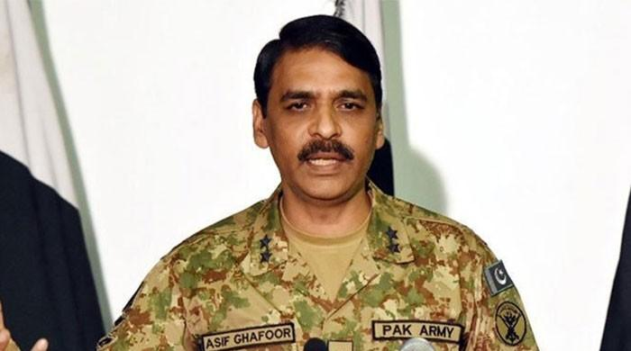 Military courts a need for country, not Army's wish: DG ISPR