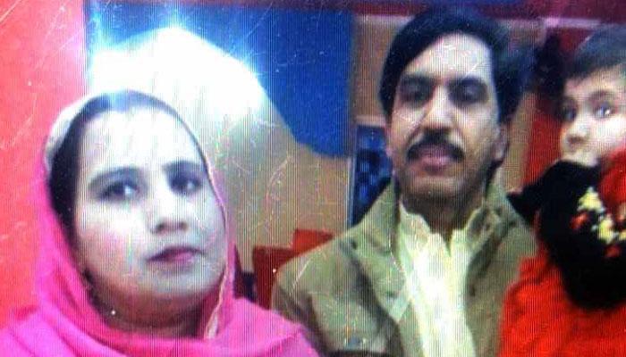 Sahiwal shootout: CTD personnel taken into custody on CM Buzdar's