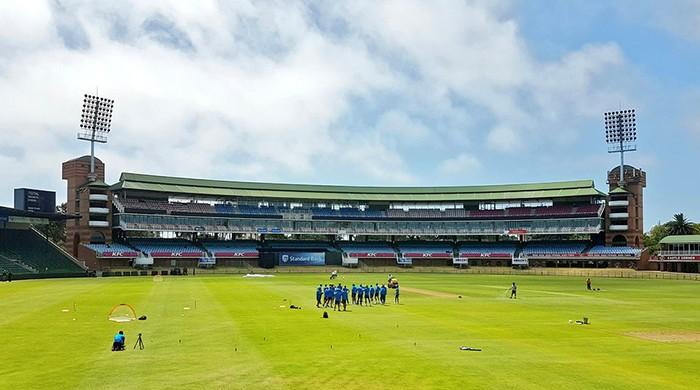 Pakistan face South Africa in first ODI at Port Elizabeth today