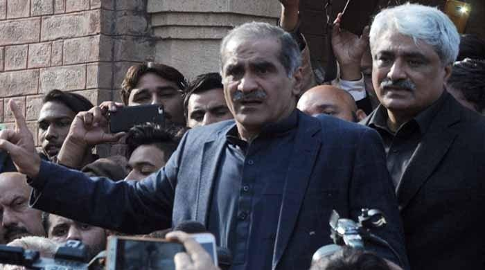 Saad, Salman Rafique's physical remand extended till Jan 26