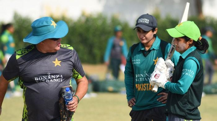 Pakistan women cricketers deserve to play Women Big Bash: Australian batting consultant