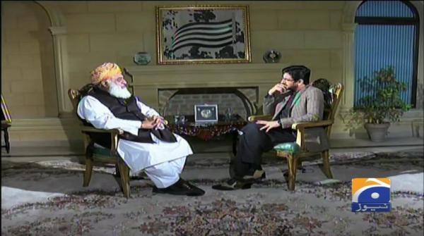 Jirga - 19 January 2019