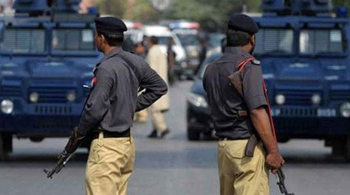 Two terrorists killed in Gujranwala encounter: CTD