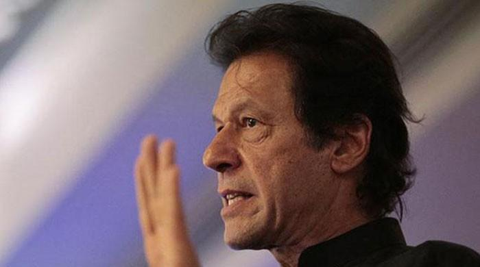 IHC dismisses petition seeking PM Imran Khan's disqualification