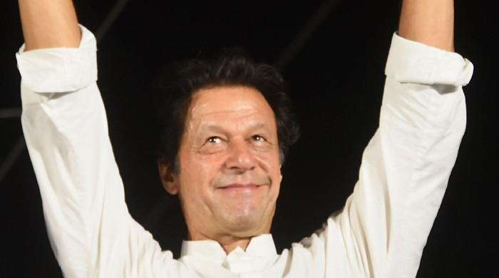 PM Imran featured in Foreign Policy magazine's 2019 Global Thinkers list