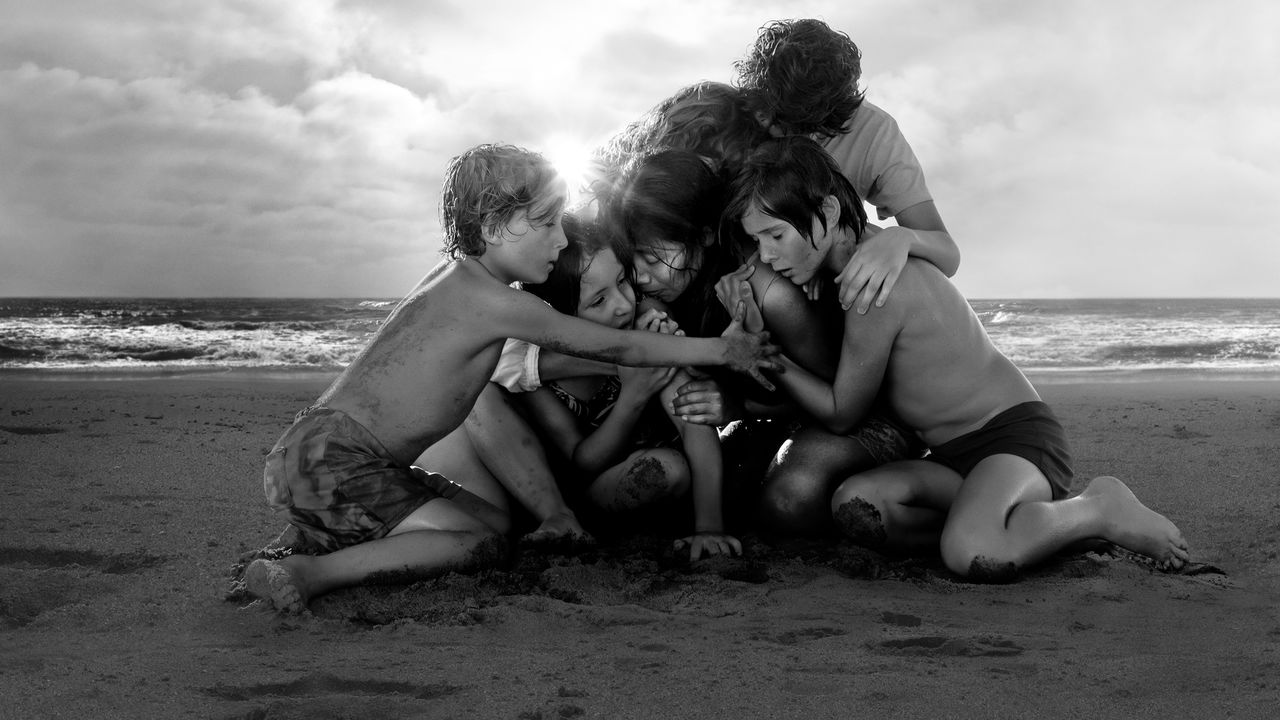 'Roma' makes history as Oscar nominees announced