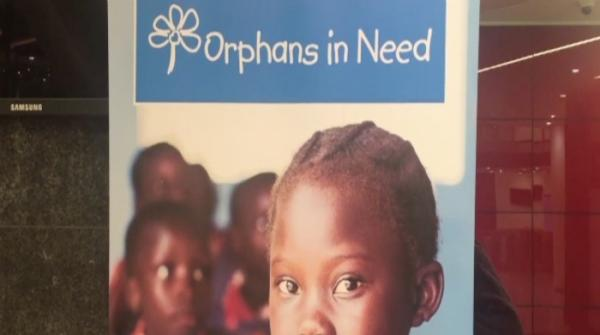 Orphans in Need raises funds to help orphans and widows
