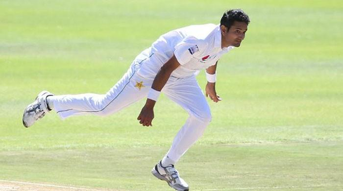 Pacer Mohammad Abbas named in ICC Test Team of the Year