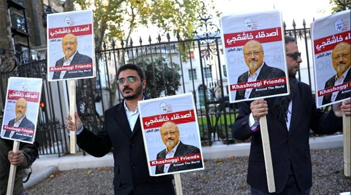 Turkey planning international investigation into Khashoggi case