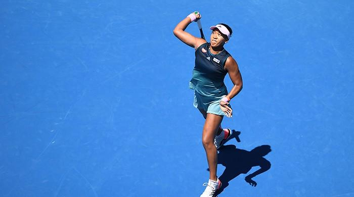 Osaka blows away Svitolina to reach Melbourne semis