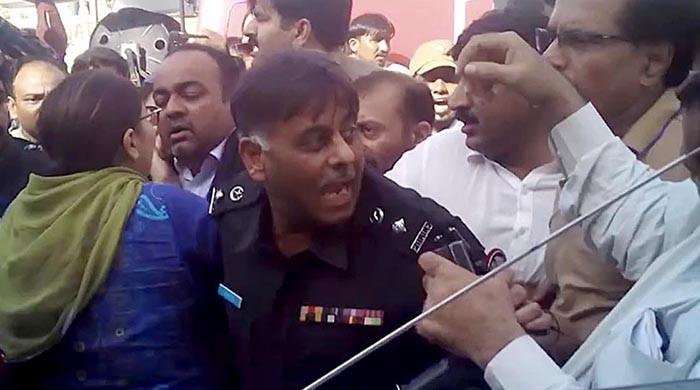 The making of Rao Anwar