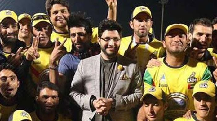 Global Zalmi League to kick-off from March 21