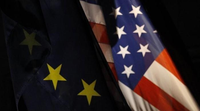 Is Europe's security a threat to US global military supremacy?