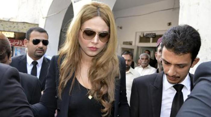 Currency smuggling case: Court orders Ayyan Ali to appear for next hearing