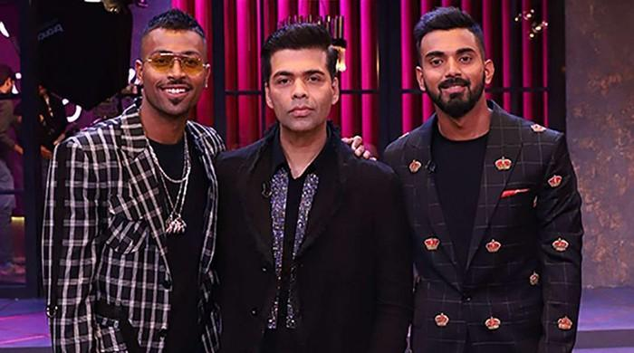 Karan Johar opens up on Pandya-Rahul sexist comments row, says he feels responsible