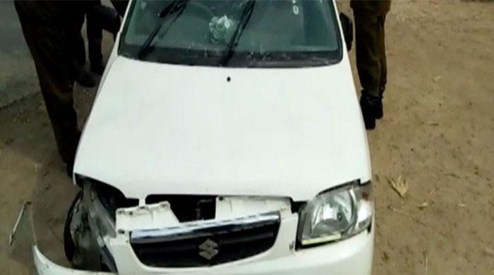 Here's what led to Sahiwal 'encounter'
