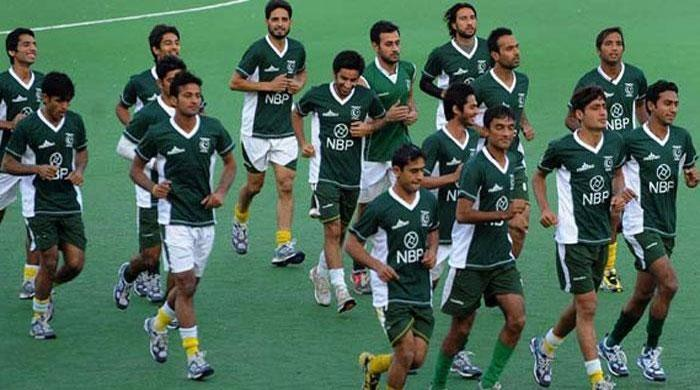 FIH suspends Pakistan from Pro Hockey League