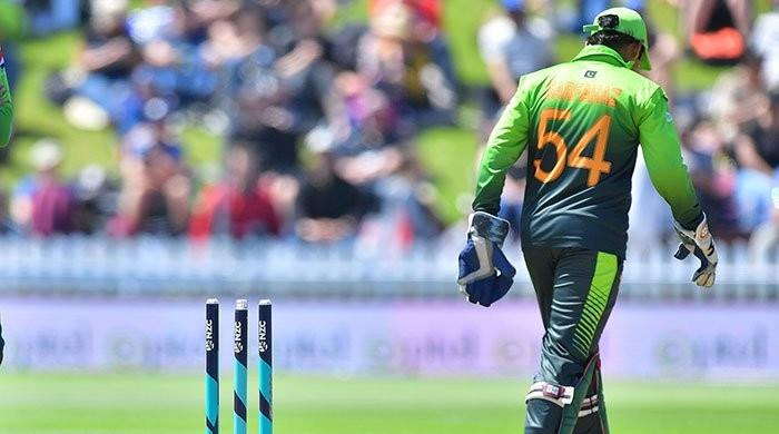 PCB expresses regret over Sarfraz's remarks in Durban ODI
